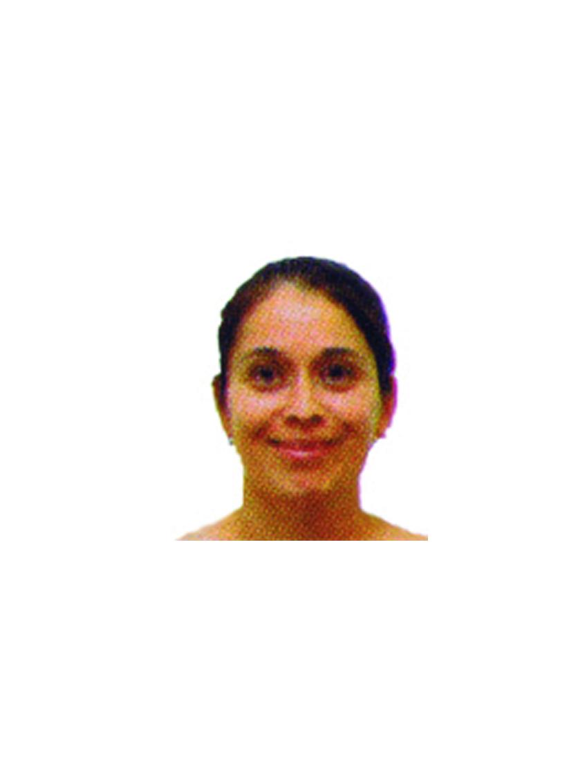 Sofia de Lurdes Rosas da Silva