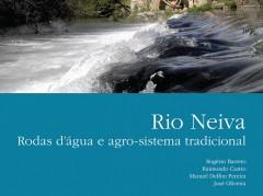 Capa Livro Rio Neiva