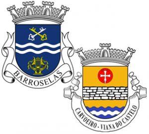 União das Freguesias de Barroselas e Carvoeiro